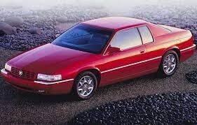1997 Cadillac Eldorado for sale at TROPICAL MOTOR SALES in Cocoa FL