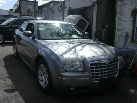 2007 Chrysler 300 for sale at Z & A Auto Sales in Philadelphia PA