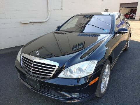 2009 Mercedes-Benz S-Class for sale at Auto Direct Inc in Saddle Brook NJ
