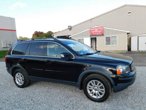 2008 Volvo XC90 for sale at Macrocar Sales Inc in Akron OH