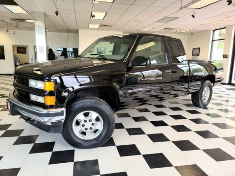 1996 Chevrolet C/K 1500 Series for sale at Cool Rides of Colorado Springs in Colorado Springs CO