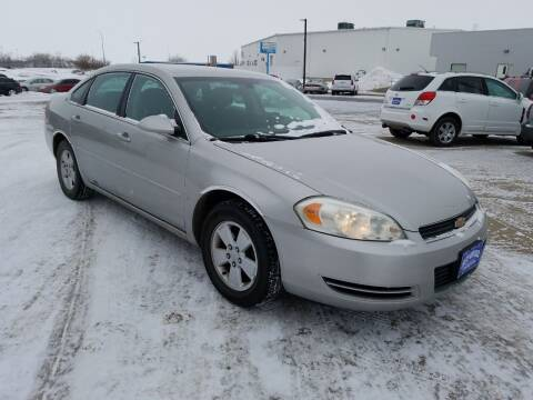 2006 Chevrolet Impala for sale at Select Auto Sales in Devils Lake ND