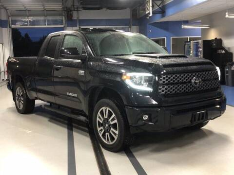 2018 Toyota Tundra for sale at Simply Better Auto in Troy NY