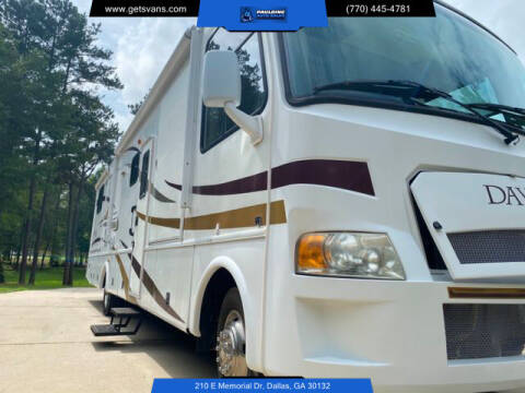 2007 Ford Motorhome Chassis