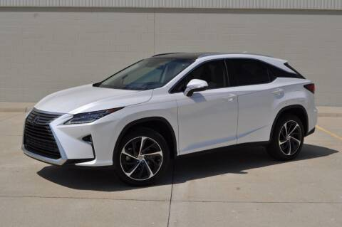 2016 Lexus RX 350 for sale at Select Motor Group in Macomb Township MI