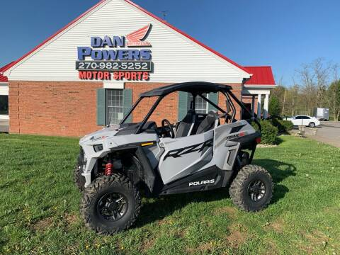 2021 Polaris RZR1000 for sale at Dan Powers Honda Motorsports in Elizabethtown KY
