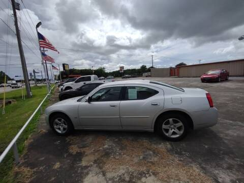 2010 Dodge Charger for sale at BIG 7 USED CARS INC in League City TX