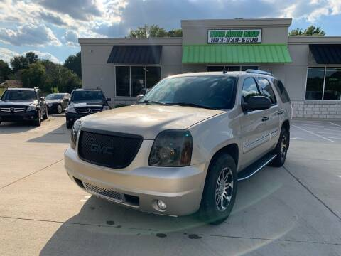 2007 GMC Yukon for sale at Cross Motor Group in Rock Hill SC