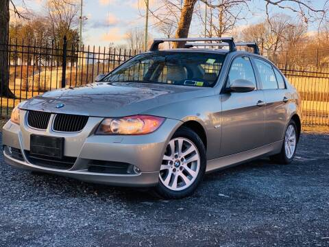 2007 BMW 3 Series for sale at Y&H Auto Planet in West Sand Lake NY