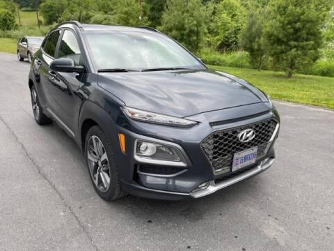 2019 Hyundai Kona for sale at Hawkins Chevrolet in Danville PA