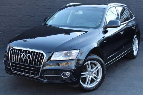 2014 Audi Q5 for sale at Kings Point Auto in Great Neck NY