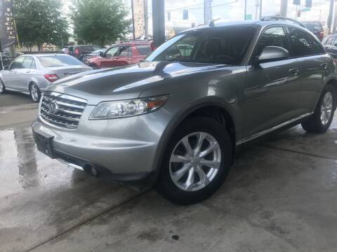 2006 Infiniti FX35 for sale at Michael's Imports in Tallahassee FL