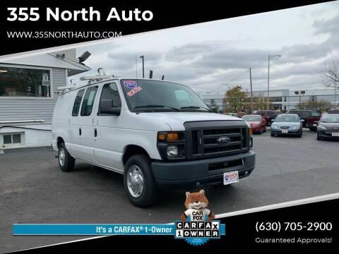 2012 Ford E-Series Cargo for sale at 355 North Auto in Lombard IL