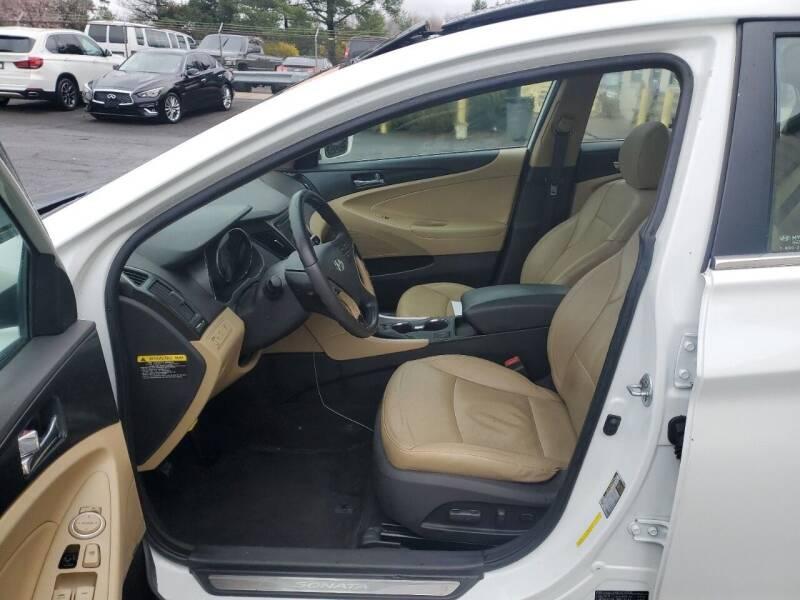2013 Hyundai Sonata for sale in Brooklyn, NY