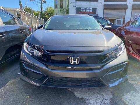 2020 Honda Civic for sale at Buy Here Pay Here Auto Sales in Newark NJ