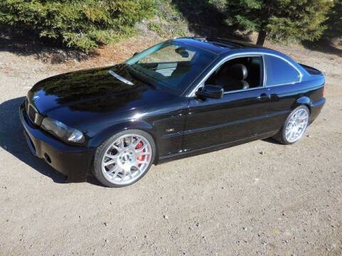 2001 BMW 3 Series for sale at Haggle Me Classics in Hobart IN
