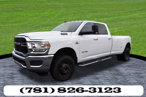 2019 RAM Ram Pickup 3500 for sale at AUTO ETC. in Hanover MA