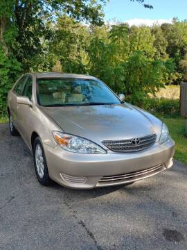 2002 Toyota Camry for sale at Best Choice Auto Market in Swansea MA