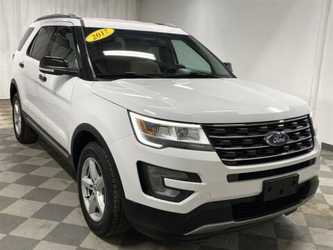 2017 Ford Explorer for sale at Mr. Car LLC in Brentwood MD