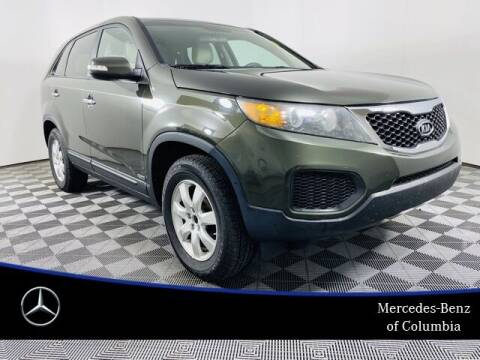 2011 Kia Sorento for sale at Preowned of Columbia in Columbia MO