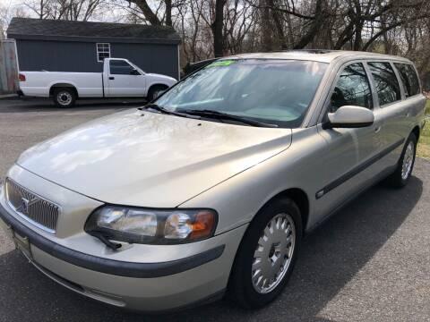 2001 Volvo V70 for sale at Perfect Choice Auto in Trenton NJ