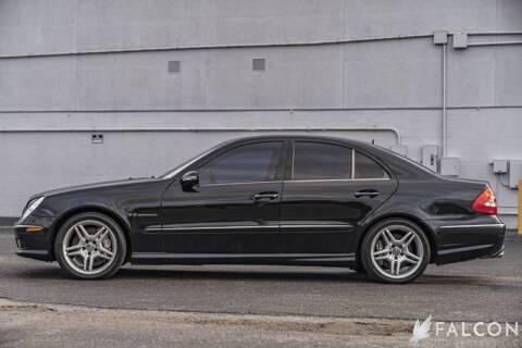2006 Mercedes-Benz E-Class for sale at FALCON AUTO BROKERS LLC in Orlando FL