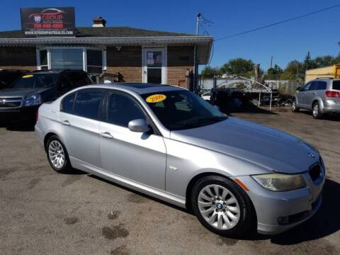 2009 BMW 3 Series for sale at I57 Group Auto Sales in Country Club Hills IL