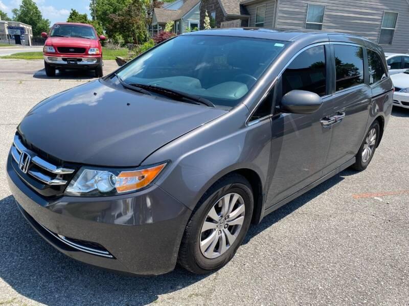 2014 Honda Odyssey for sale in Sellersburg, IN