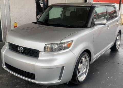 2009 Scion xB for sale at Tiny Mite Auto Sales in Ocean Springs MS