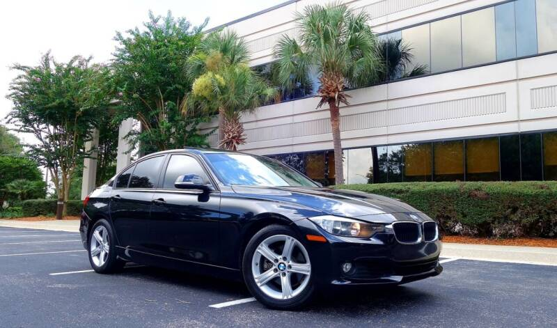 2013 BMW 3 Series for sale at Precision Auto Source in Jacksonville FL