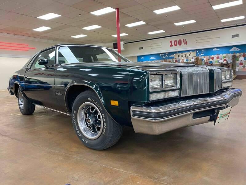 1977 Oldsmobile Cutlass Supreme for sale in Nampa, ID