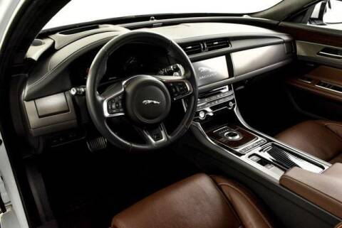 2019 Jaguar XF for sale at CU Carfinders in Norcross GA