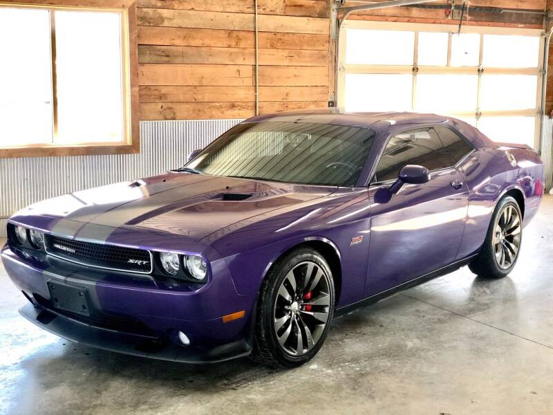 2013 Dodge Challenger for sale at Torque Motorsports in Rolla MO