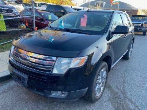 2007 Ford Edge for sale at Drive Deleon in Yonkers NY