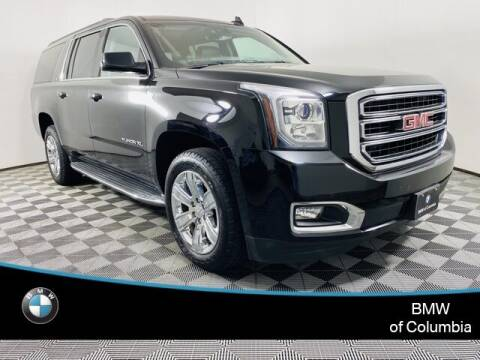 2016 GMC Yukon XL for sale at Preowned of Columbia in Columbia MO