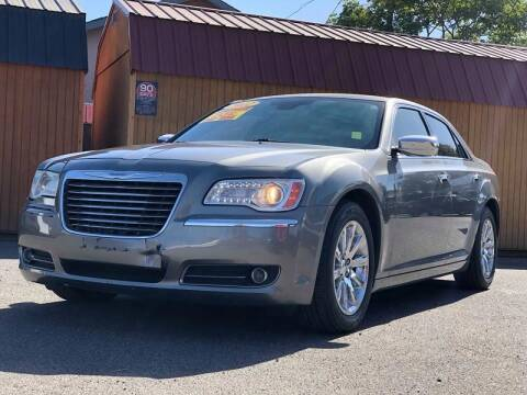 2012 Chrysler 300 for sale at Victory Auto Sales in Stockton CA
