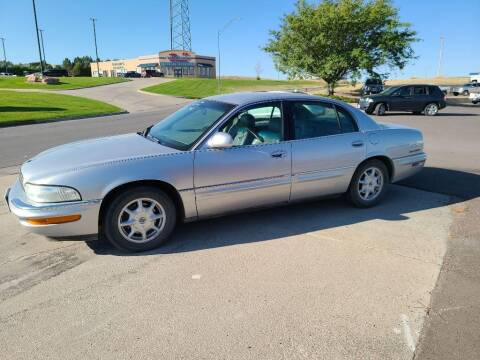 2003 Buick Park Avenue for sale at Tommy's Car Lot in Chadron NE