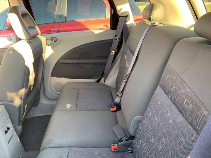 2006 Chrysler PT Cruiser Touring 4dr Wagon - Windber PA