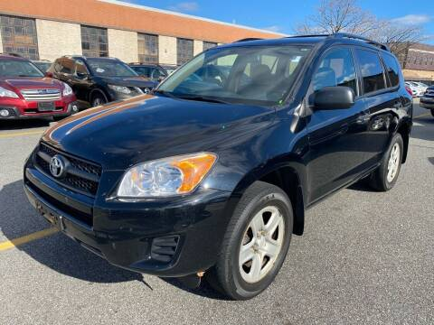 2011 Toyota RAV4 for sale at MAGIC AUTO SALES - Magic Auto Prestige in South Hackensack NJ