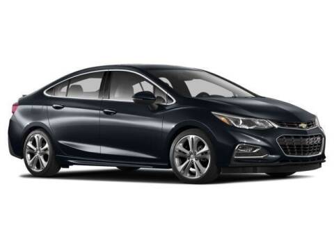 2016 Chevrolet Cruze for sale at Terry Lee Hyundai in Noblesville IN