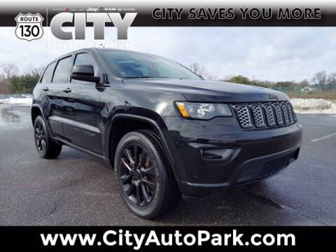2019 Jeep Grand Cherokee for sale at City Auto Park in Burlington NJ