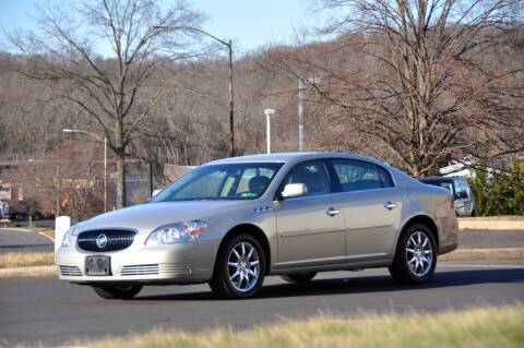 2007 Buick Lucerne for sale at T CAR CARE INC in Philadelphia PA