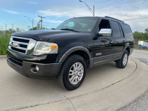 2007 Ford Expedition for sale at Xtreme Auto Mart LLC in Kansas City MO