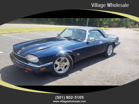 1995 Jaguar XJ-Series for sale at Village Wholesale in Hot Springs Village AR