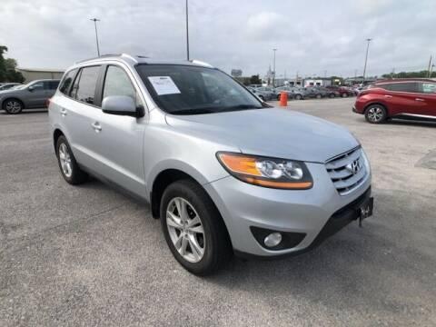 2010 Hyundai Santa Fe for sale at Allen Turner Hyundai in Pensacola FL
