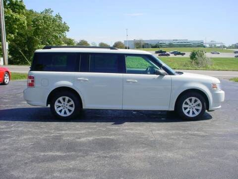 2010 Ford Flex for sale at Westview Motors in Hillsboro OH