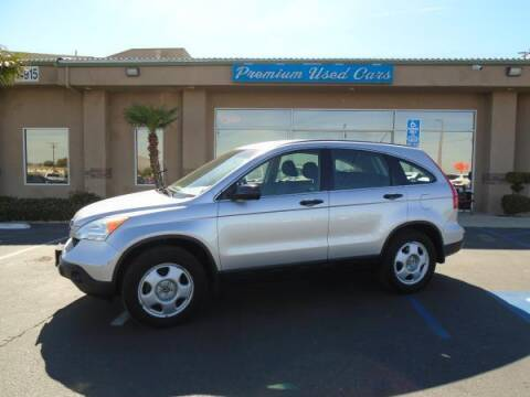 2009 Honda CR-V for sale at Family Auto Sales in Victorville CA
