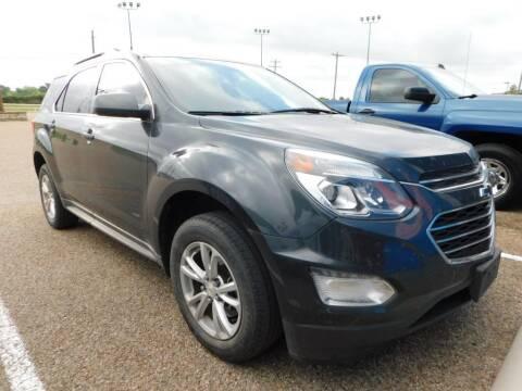 2017 Chevrolet Equinox for sale at Stanley Chrysler Dodge Jeep Ram Gatesville in Gatesville TX