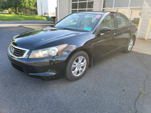 2008 Honda Accord for sale at Car One in Essex MD