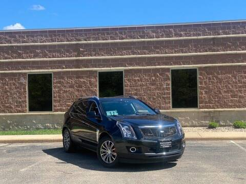2013 Cadillac SRX for sale at A To Z Autosports LLC in Madison WI